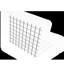 Plasă sudată 3.6 mm