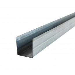 PROFIL UD 30 mm x 4 m