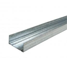 PROFIL UW 75 mm x 4 m