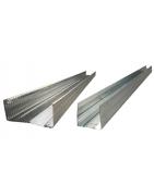 Profile metalice pentru gips carton, profile rigips