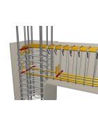 Etriere metalice construcţii